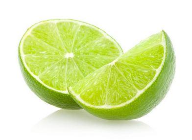 Apply lemon juice to get rid of hyperpigmentation fast