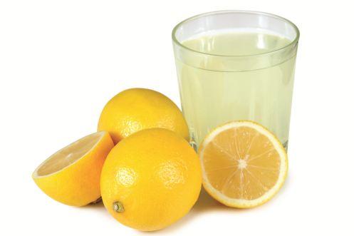 Image result for home remedies for wrinkles lemon juice